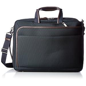 [エース] ace. ビジネスバッグ EVL3.0 3WAY 42cm B4 PC・タブレット収納 セットアップ エキスパンダブル 59516 03 (ネイビー)