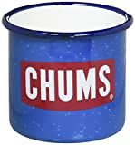 CHUMS(チャムス) ボートロゴ エナメル マグカップ CH62-1190 ネイビー