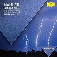 Mahler: Symphony No.6 by Symphonieorchester des Bayerischen Rundfunks