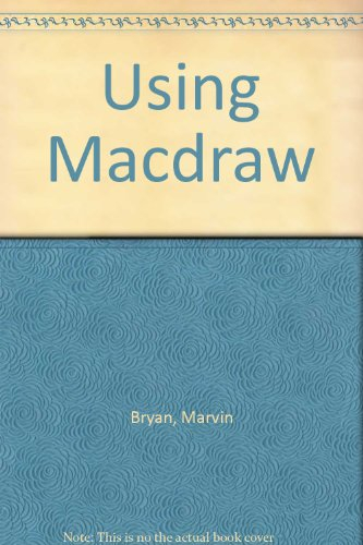 Using Macdraw