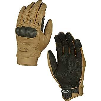 OAKLEY オークリー FACTORY PILOT Glove グローブ Coyote Sサイズ 特殊部隊