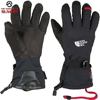 ノースフェイス ノースフェイス THE NORTH FACE マウンテンGTXグローブ Mountain GTX Glove NN61505_K K SS【Mens】【Ladies】