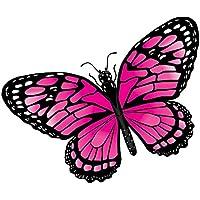 ピンクMorpho Butterfly WingフラッパーKite