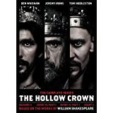 Hollow Crown: Complete Series/