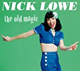 Old Magic [Analog] [Import, From US] / Nick Lowe (LP Record - 2011)