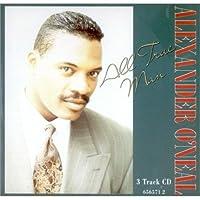 All true man [Single-CD]