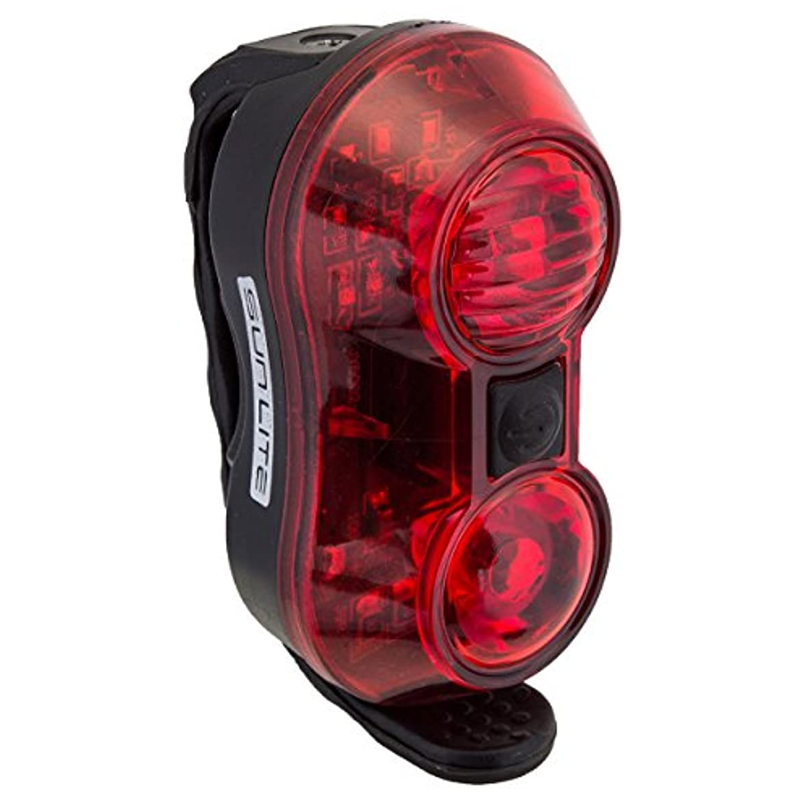 突っ込むジュース物質Sunlite TL-L215 USB Tail Light by Sunlite