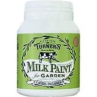 ターナー色彩 アクリル絵具 ミルクペイント for ガーデン ミルクティーグレージュ MKG20315 200ml