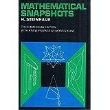 Mathematical Snapshots (Galaxy Books)