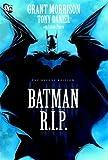 Batman: R.I.P. Deluxe HC