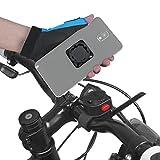 TiGRA Sport スマホホルダー 自転車 バイク MountCase BIKE KIT for U-TAG 【全機種対応モデル】