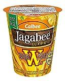 カルビー JagabeeコンソメWパンチ 38g×12袋
