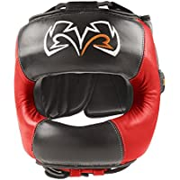 Rival Boxing headgear-facesaver fs1