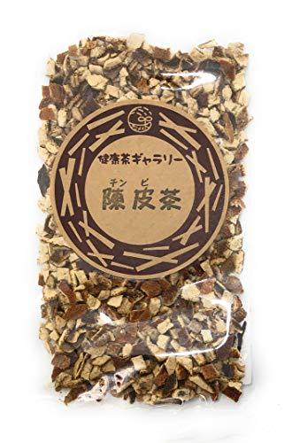 陳皮茶 ( ビター オレンジピールティー ) 30g【チンピ茶 陳皮 100%】【郵便対応サイズ】健康茶ギャラリー