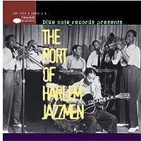 The Port of Harlem Jazzmen