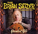 The Brian Setzer Orchestra Greatest Hits 2CD Digipak 画像