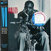Far Away Lands / Hank Mobley - ハンク・モブレー [12 inch Analog]