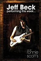 Performing This Week-Live at Ronnie Scotts / [DVD]