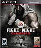Fight Night Champion (輸入版) - PS3