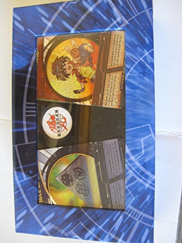 Bakugan Battle Brawlersコレクターカードin Originalボックスwithトークン