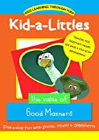 Kid a Littles Manners [DVD] [Import]