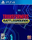 Transformers: Battlegrounds(輸入版:北米)- PS4