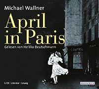April in Paris. 5 CDs