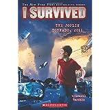 I Survived the Joplin Tornado, 2011 (I Survived #12), Volume