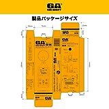 GA サウンドレベルメーター(騒音計) GS-04 画像
