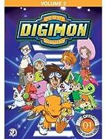 Digimon Adventure 2 [DVD] [Import]