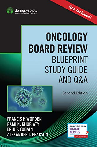 study guide oncology Learn how to become a surgical oncologist research the education and career requirements, training and licensure information, and experience required for starting a career in surgical oncology.
