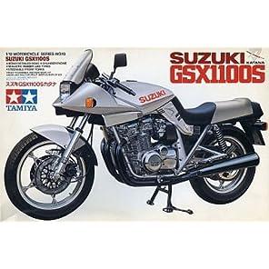1/12 スズキ GSX1100S カタナ オートバイシリーズ No.10 TAMIYA