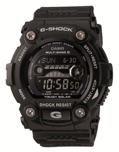 [カシオ]CASIO 腕時計 G-SHOCK ジーショック 電波ソーラー GW-7900B-1JF メンズ