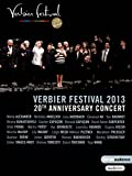 Verbier Festival 20th Anniversary Concert Edition [DVD] [Import]