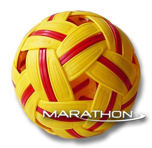 セパタクローボール Marathon社製 MT. 909 女子用 競技用