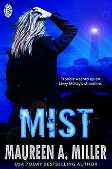 MIST (BLUE-LINK Book 2) by [Miller, Maureen A.]