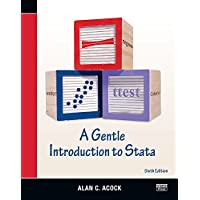 A Gentle Introduction to Stata (English Edition)