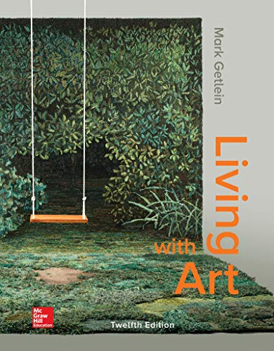 Download Loose Leaf for Living with Art 1260363899