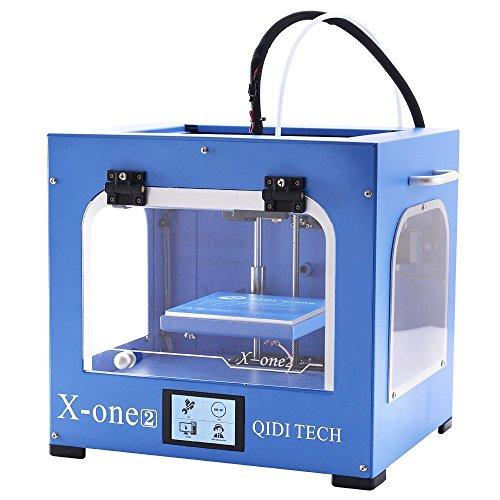 QIDI TECHNOLOGY 新世代3Dプリンター:X-on...