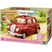 EPOCH シルバニアの家族 Family Saloon Car 2002 [並行輸入品]