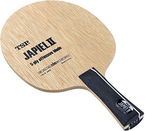 ティーエスピー(TSP) 卓球ラケット ジャピエル2 26704(Men'sLady'sJr)