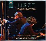 Liszt: The Two Piano Concertos 12 Transcendental Etudes