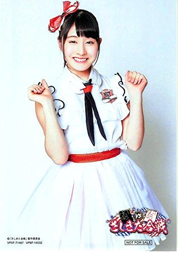 【加藤美南】 公式生写真 HKT48 vs NGT48 さしきた合戦 DVD封入
