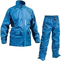 マック 耐久防水レインスーツ セブンポイント AS-5800