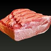 野川食肉食品センター [牛肉] 特選山形牛(ブロック) 肩ロース 1kg
