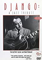 Django: Jazz Tribute [DVD] [Import]