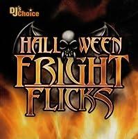 DJ's Choice Halloween Big Screen Thrillers