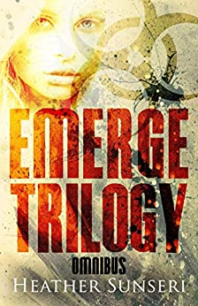 Emerge Series: The Complete Trilogy by [Sunseri, Heather]