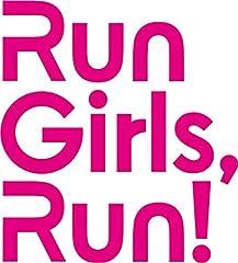 秋いろツイード♪Run Girls, Run!のCDジャケット
