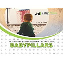 12-24 Months Baby Development Tutorials by BabyPillars